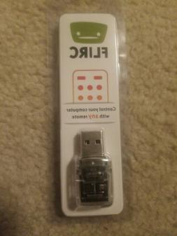FLIRC USB Universal Remote Control Receiver use any remote t