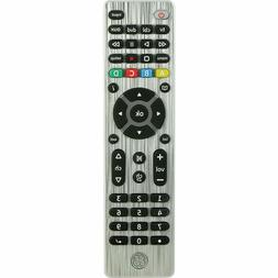 GE 33709 4-Device Universal Remote - JS