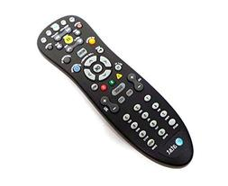 2 LOT AT&T U-Verse Digital DVR TV Television Cable Remote Co