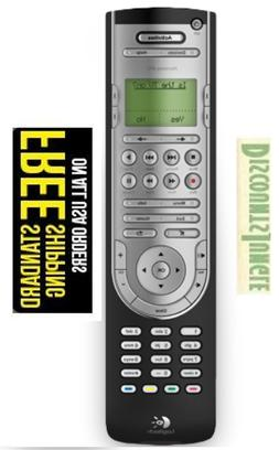 Logitech Harmony 510 Advanced Universal Remote Control