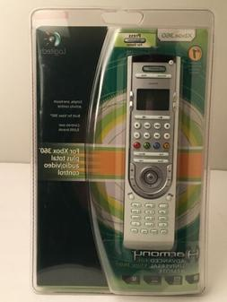 ~~Logitech~~HARMONY 880~~Advanced Universal Remote~~New~~