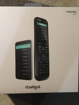 Logitech Harmony Elite Universal Home Remote Control - Brand