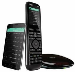 Logitech Harmony Elite Universal Remote Control W/ Hub For A
