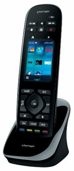 """Logitech Harmony Ultimate One – 2.4"""" Touch Screen Univer"""