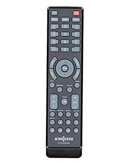 Original Insignia NS-RC01A-12 LCD TV Remote Control
