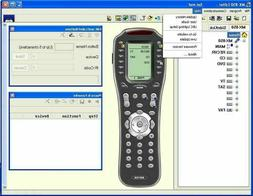Help Programming URC MX-850 Universal Remote   NO Remote or