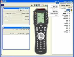 Help Programming URC MX-850 Universal Remote   NO Remote or