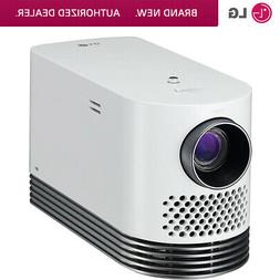 LG HF80JA Full HD 1920 x 1080 Laser Smart Home Theater Proje