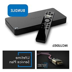 Caavo Home Theater Kit, Control Center Universal TV Remote &