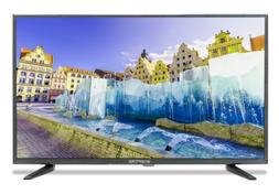 """Sceptre 32"""" Inch HD LED HDTV 720p High Definition Flat Scree"""