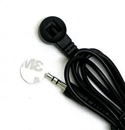 6' Infrared IR Remote Control Target Eye Extender Cable for