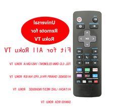 ir universal replace remote control for roku