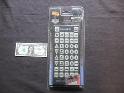 jumbo universal remote controller brand new controls