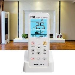 K-390EW WiFi Smart Universal LCD Air Conditioner A/C Remote
