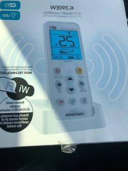 k 390ew wifi universal ac controller air