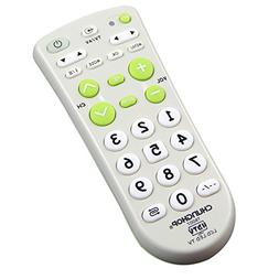CHUNGHOP Large Key Universal White With Green Multifunction