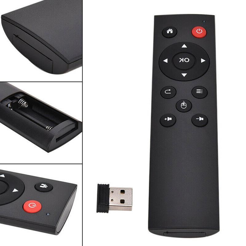 Universal Remote Keyboard Mouse Android TV