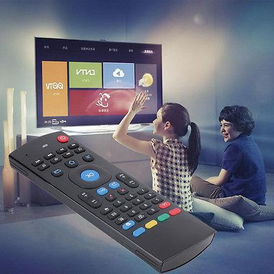 Fly Mouse Qwerty Keyboard for Android TV Box MXQ M8s H96