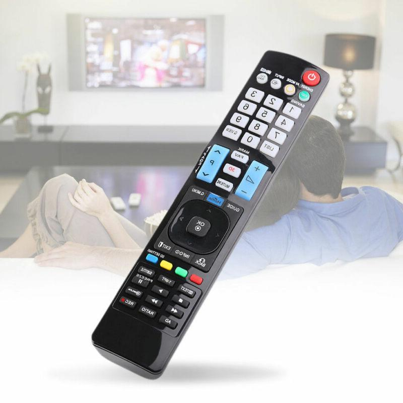 2018 Universal Replacement Remote Control For TV LCD HDTV