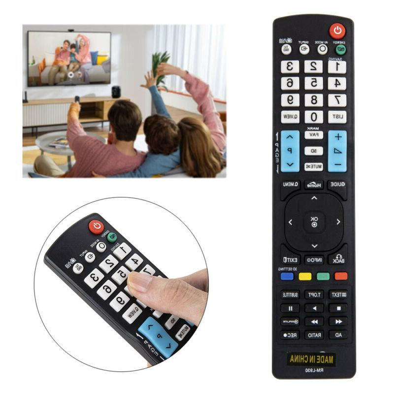 2018 new universal replacement remote control