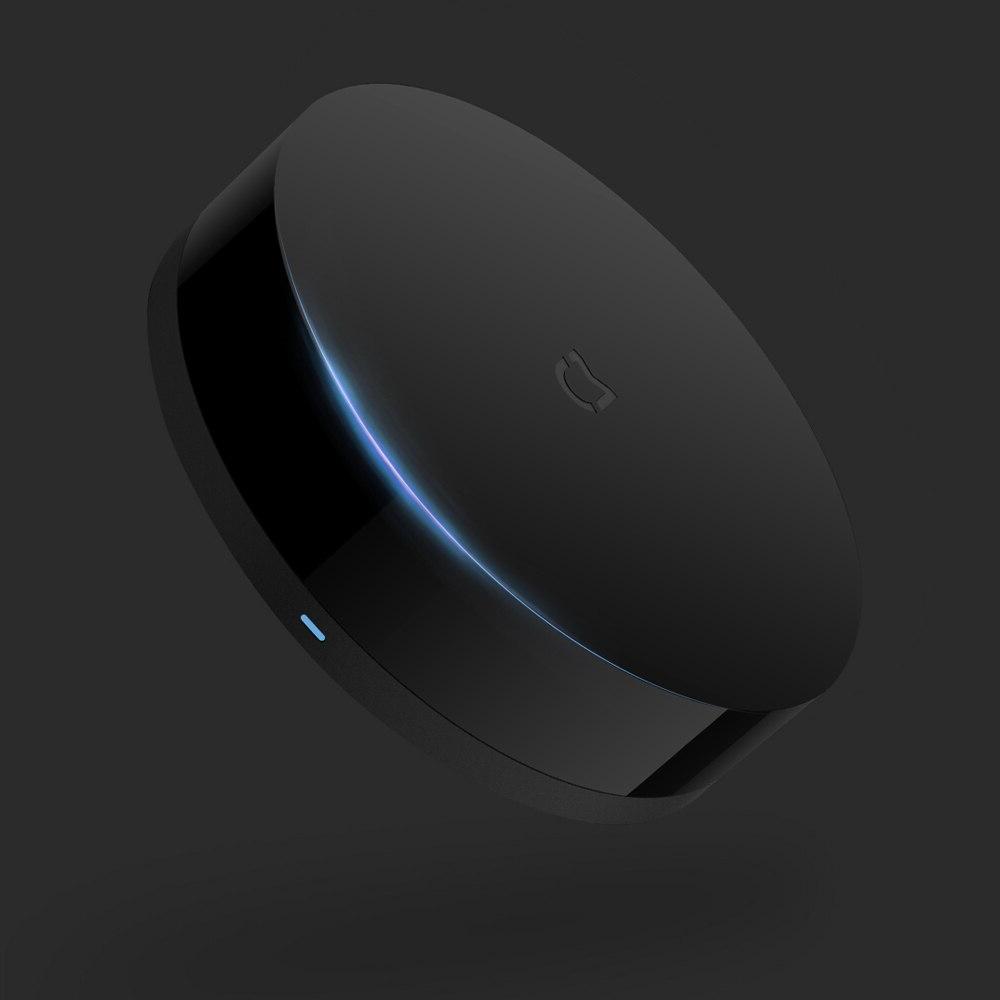 2019 Intelligent Smart <font><b>Remote</b></font> WIFI+IR Switch Home Mi Smart Sensor