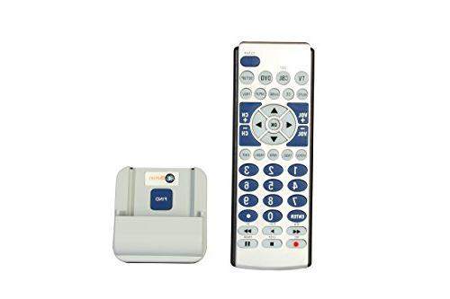 3 device universal remote control