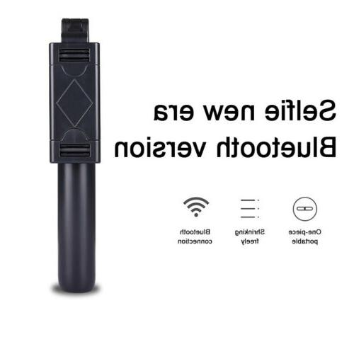3 1 Wireless Bluetooth Stick Universal Tripod Camera
