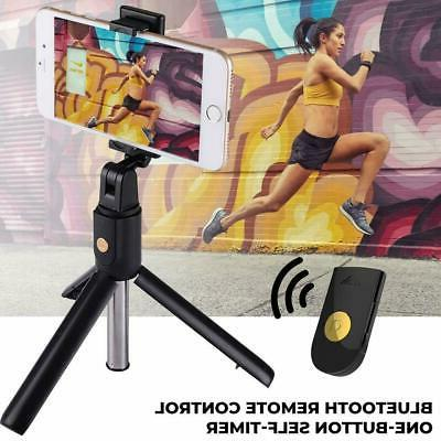 3 in Bluetooth Tripod