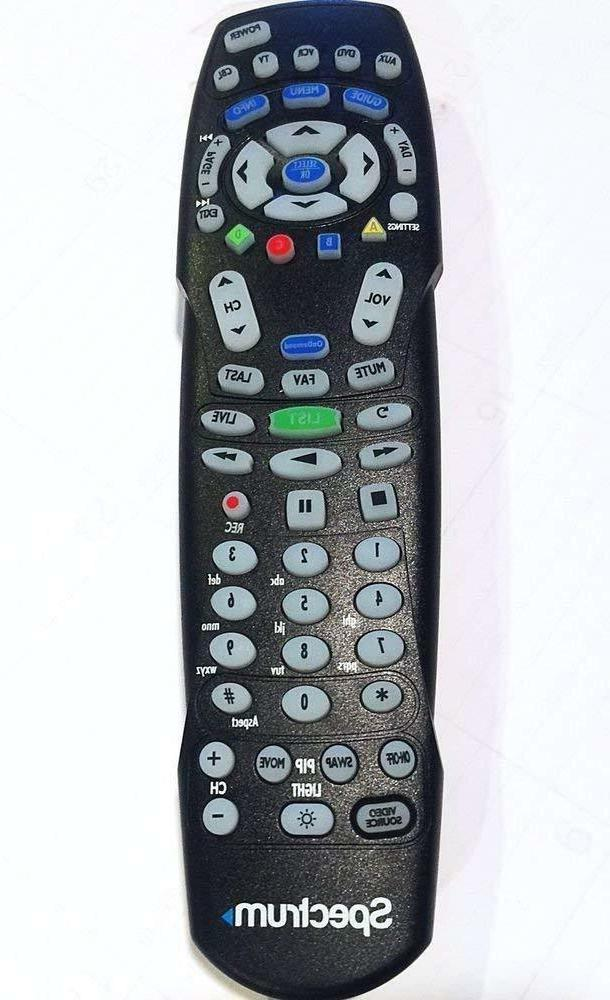 4 device universal remote audio and tv