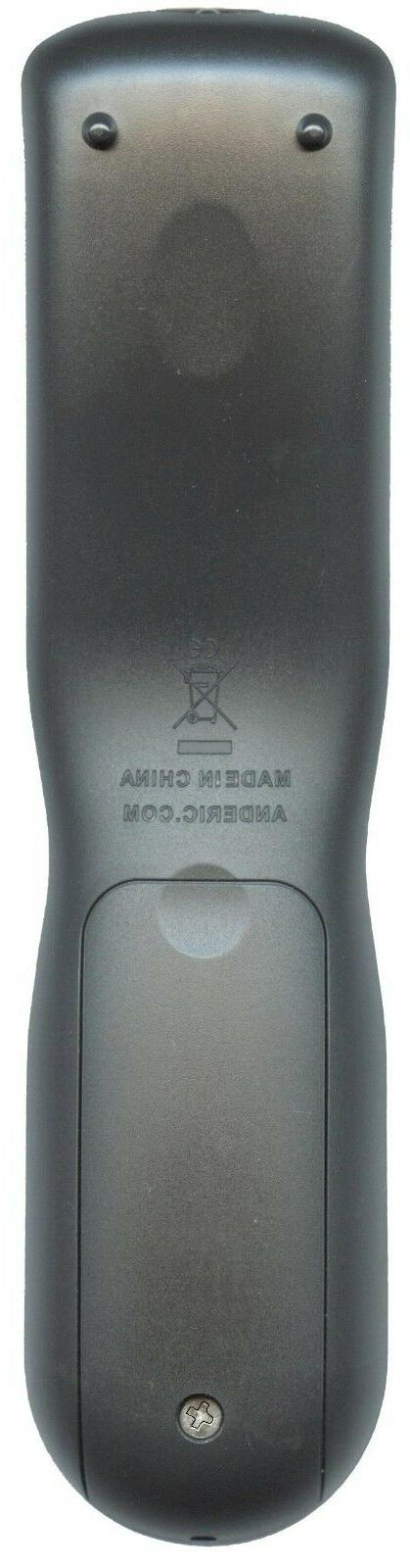 Anderic 4-Device Universal ROKU®, Audio