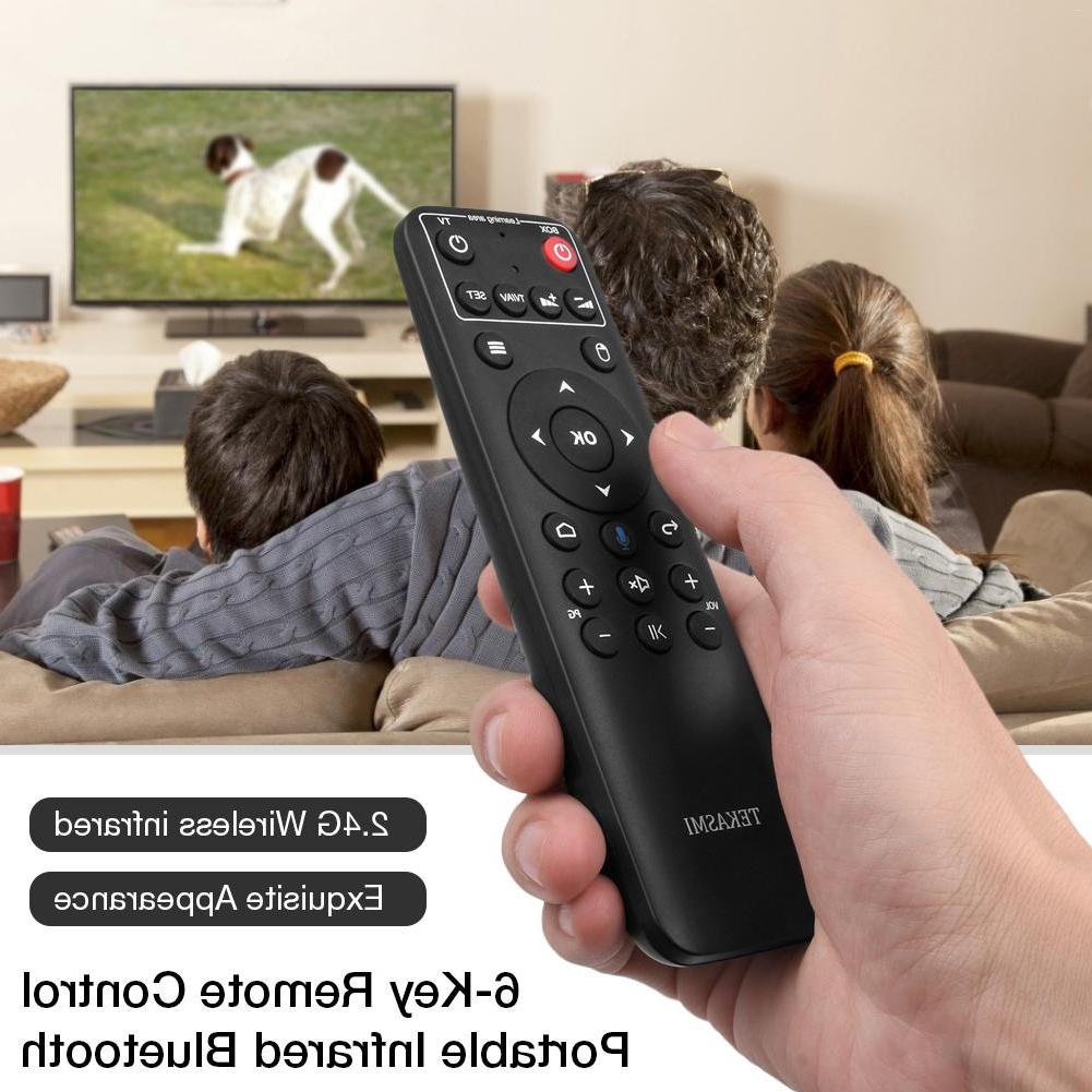 6-key Infrared Control Aerial Flying Mouse Mouse TV <font><b>Box</b></font> <font><b>Box</b></font> <font><b>Universal</b></font>
