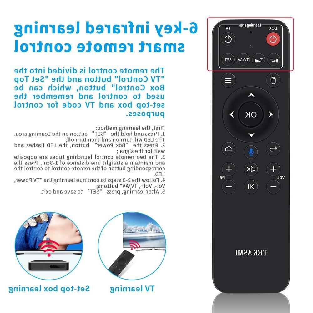 6-key Control Mouse <font><b>Box</b></font> Set-top <font><b>Box</b></font> <font><b>Universal</b></font>