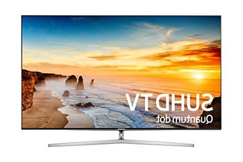Samsung 9000 UN65KS9000F 65 2160p LED-LCD TV - 16:9 - 4K UHD