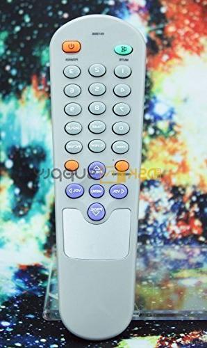 Akai Polaroid TV Remote Control KK-Y261G Supplied with model