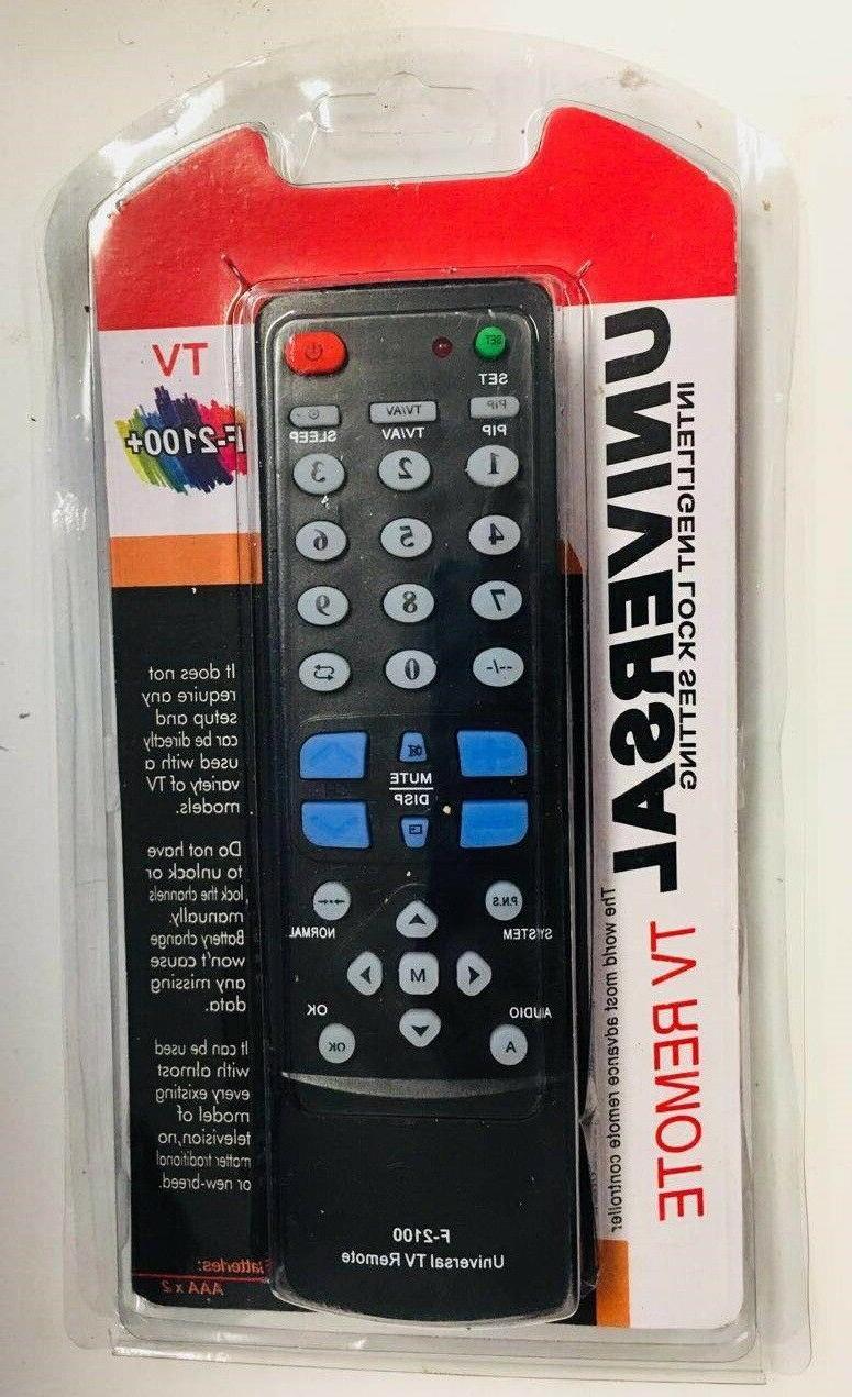 BRAND NEW UNIVERSAL Remote Control VCR DVD
