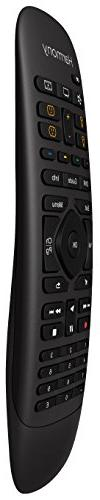 Logitech Harmony Companion in Remote for Smart App, With – Black