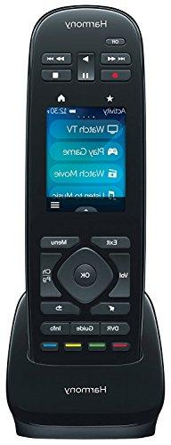 Logitech Universal Remote with Customizable for up to devices