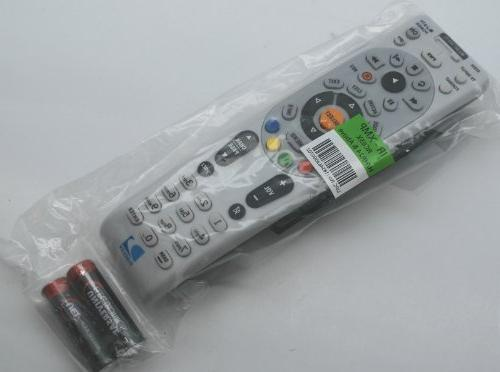 NEW DIRECTV Universal IR Remote Control RC65X H24 H25 HR24 2
