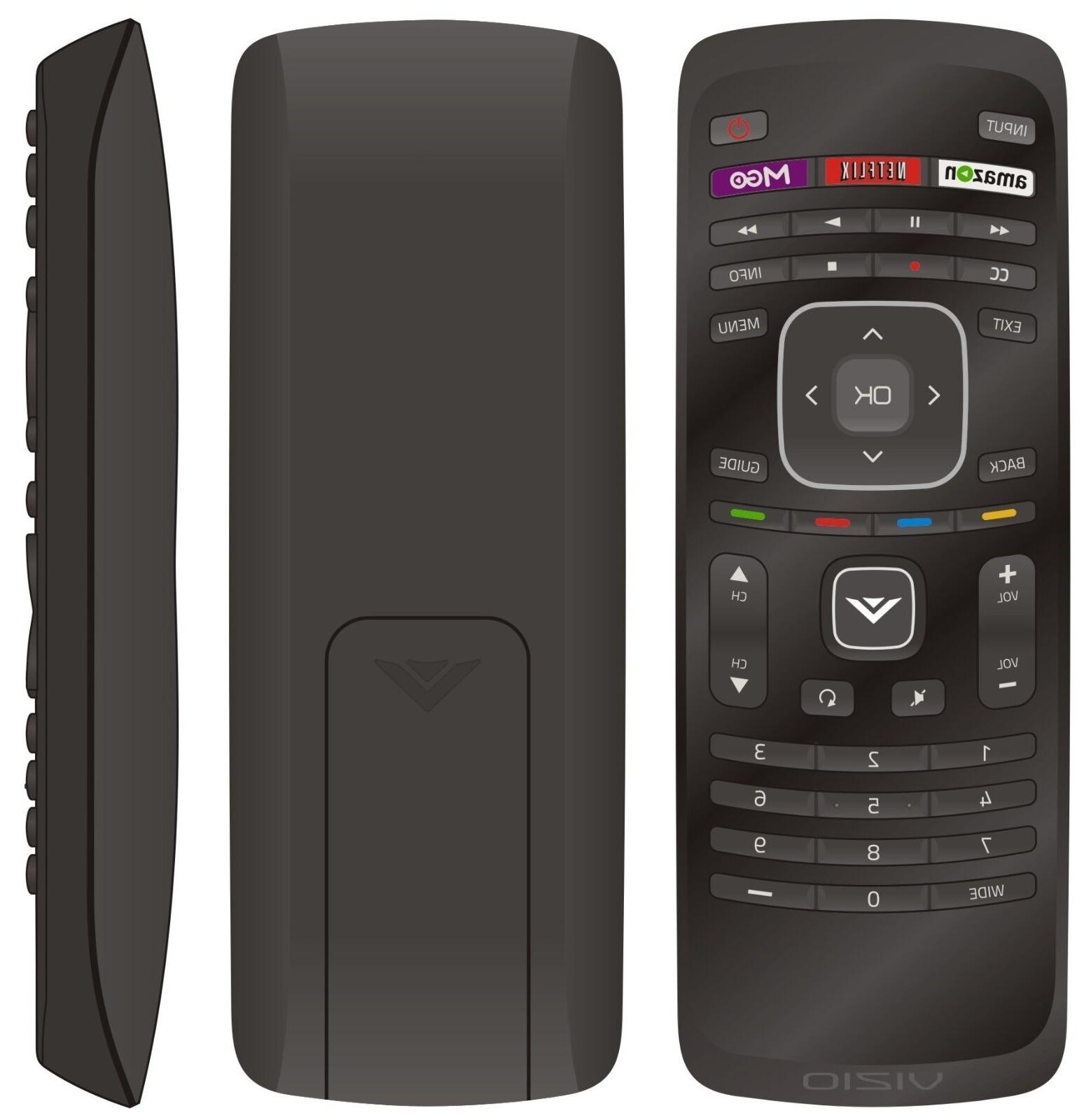 NEW Universal Remote XRV4TV for almost all Vizio