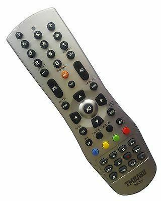 New Vizio Replacement Remote Multi-Function For Vizio TV & B