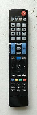 New LG Replacement TV Remote Control AKB73615309 for LG LED