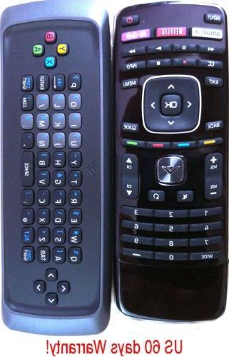 smart tv alphanumeric remote control