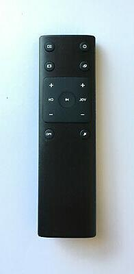 New XRT132 LED smart TV Remote control For Vizio E40-D0 E55-
