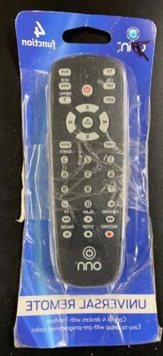 ONN Universal Remote