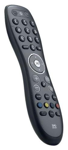 One For All- 2-in-1 Easy And Robust Tv Remote Control