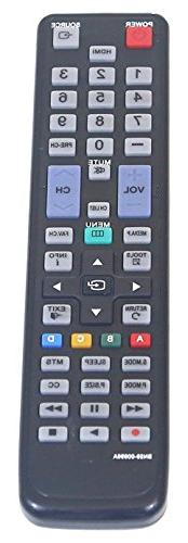 Philip Shaw Samsung Remote Control for Samsung TV