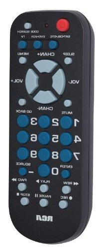 RCA Palm-Sized Universal