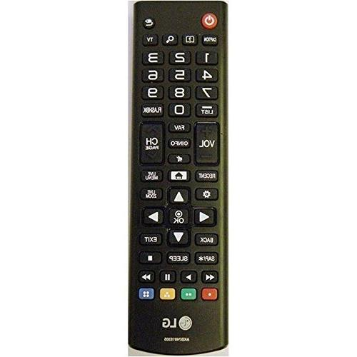 New Original LG AKB74915305 Smart LED TV Remote Control