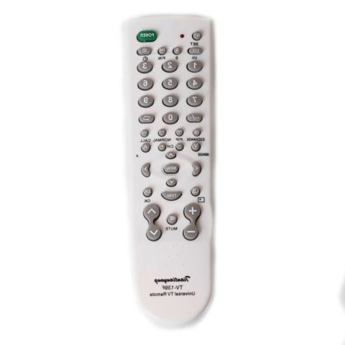 All Remote Control for Replacement