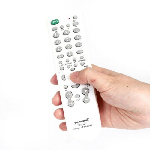 Remote Replacement Controller TV